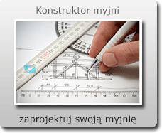 konstruktor myjni